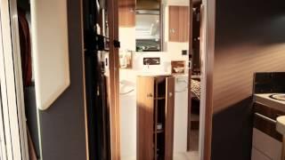 Graphite Edition 388EB, camping-car Challenger 2014 - série limitée
