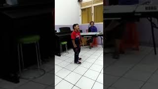 "Lagu Anak ""Nasehat Ibu"" by Aryo Ciptaan AT Mahmud"