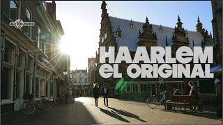 Mi pueblo favorito de Holanda | Países Bajos #8