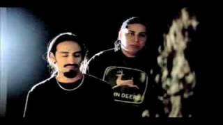 Shamanes - Despues de la Tormenta sale el Sol VIDEO ORIGINAL + LETRA
