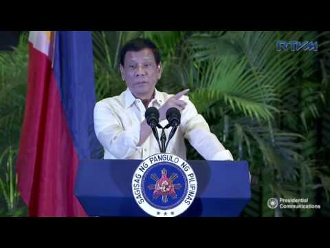 2017 League of Municipalities of the Philippines (LMP) General Assembly (Speech) 3/14/2017