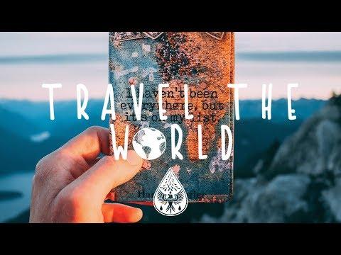 Travel the World ✈️🌍 - An Indie/Pop/Folk Vacation Playlist