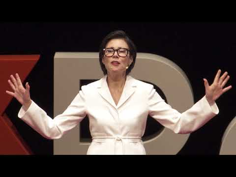 How to restore trust in Journalism | Ann Curry | TEDxPortland