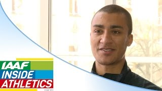 IAAF Inside Athletics Season 2 - Episode 03 - Ashton Eaton