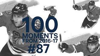 No. 87/100: Patrick Kane is definitely able
