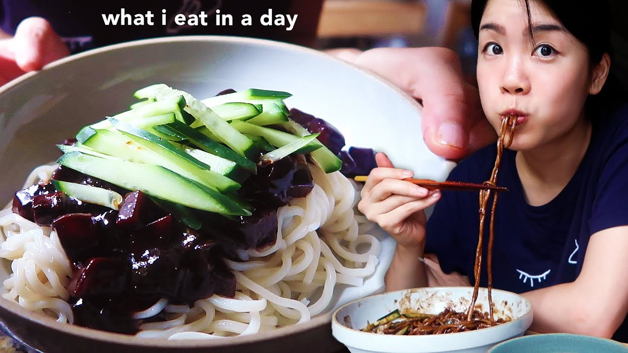 Download what i eat in a day pt 2