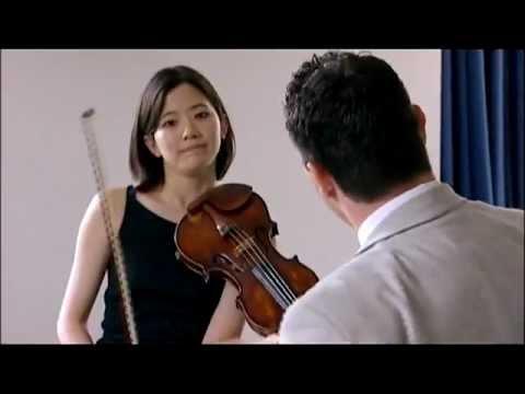 Maxim Vengerov Masterclass on Mendelssohn Violin Concerto