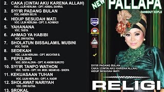 Sholawat Nariyah - New Pallapa Religi - Dwi Ratna (Official Video)