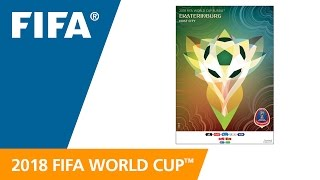 EKATERINBURG - 2018 FIFA World Cup™ Host City