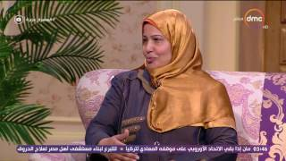 السفيرة عزيزة - عفاف سالم