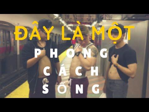 Vlog#14: ĐÂY LÀ MỘT PHONG CÁCH SỐNG !