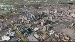 Microsoft Bing Map 3D Preview