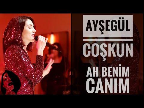 AYŞEGÜL COŞKUN - AH BENİM CANIM - (Motreb Movie Soundtrack - Full Turkish Version)