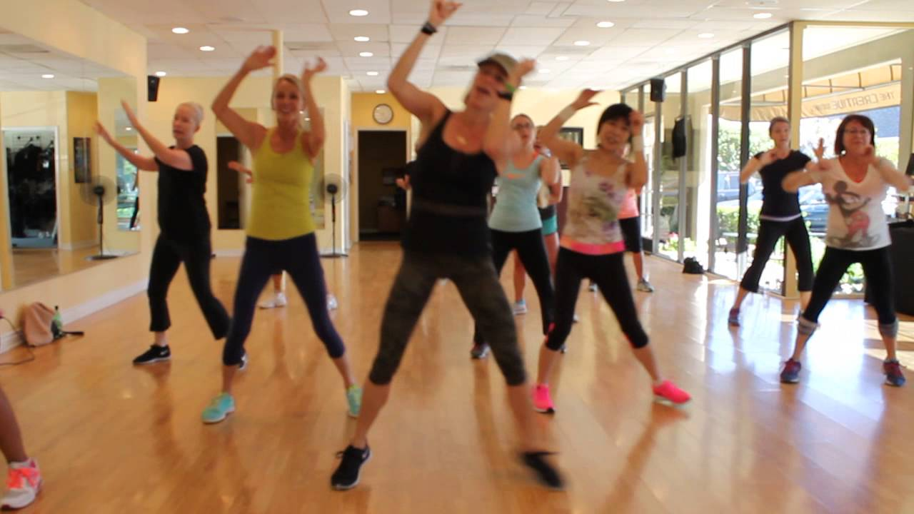 man in the mirror - michael jackson - jfit dance fitness - youtube