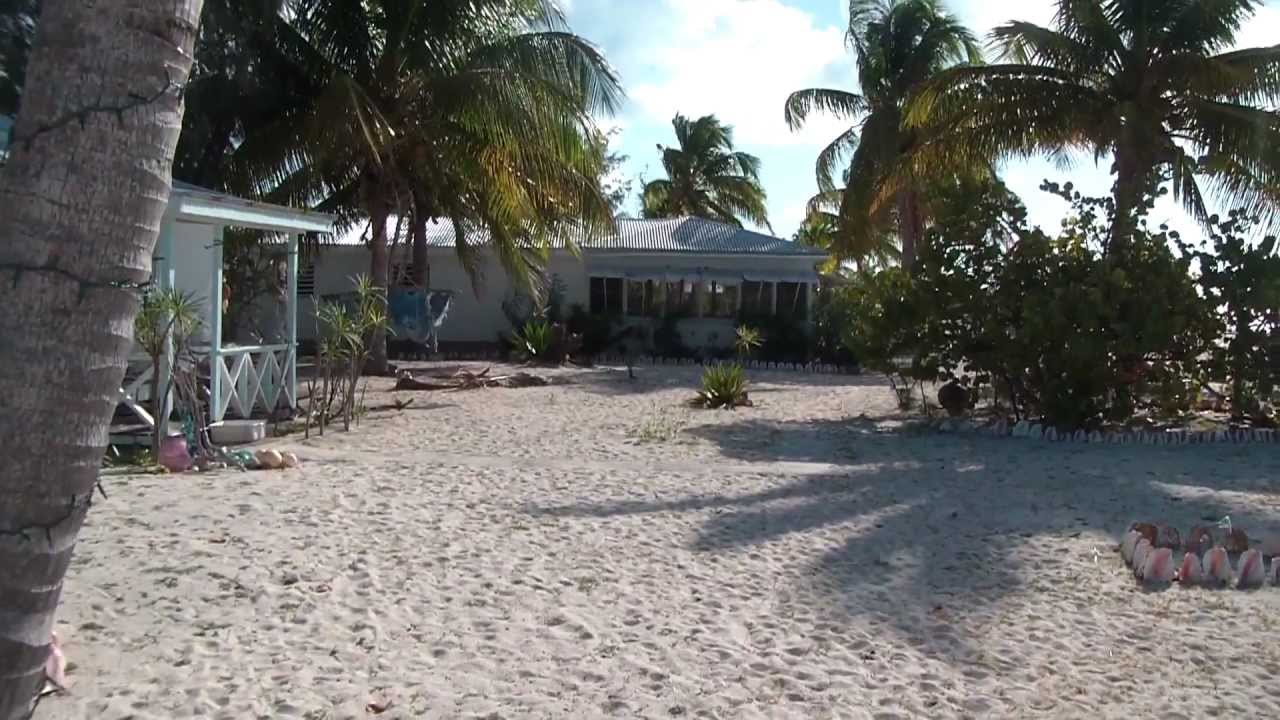 North Beach Barbuda Large Cottage 2017 You