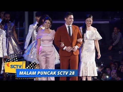 Medley Ost Sinetron SCTV   Malam Puncak SCTV 28