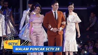 Medley Ost Sinetron SCTV | Malam Puncak SCTV 28