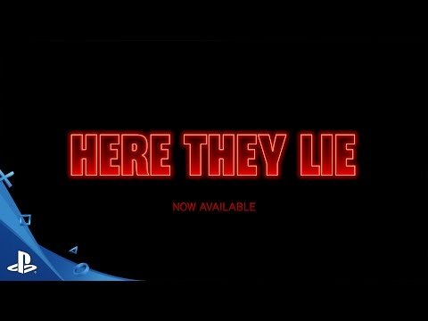 Here They Lie - Launch Trailer | PS VR