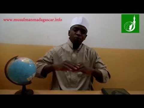 Oustaz Masody, Mombamomba ny MPAMINANY Mohammad (SAW) thumbnail