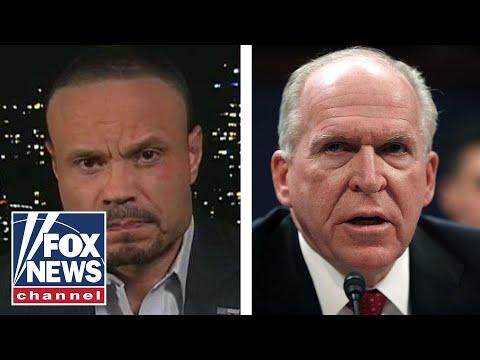 Bongino: Brennan was puppet master behind Trump spying