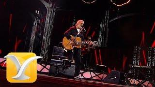 Yusuf Cat Stevens, Here Comes My Baby, Festival de Viña 2015 HD 1080p