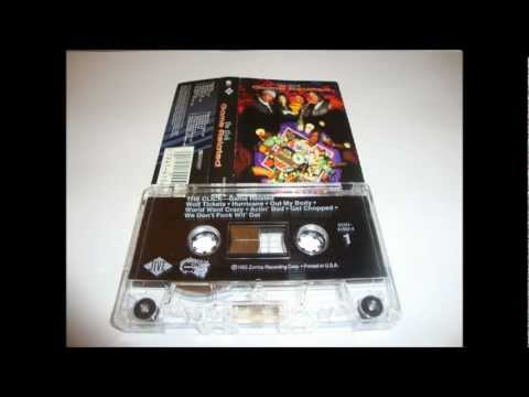 """The Click - Game Related - Scandalous Feat. Roger """"RIP"""" Troutman Vallejo, Ca G-Funk 1995"""