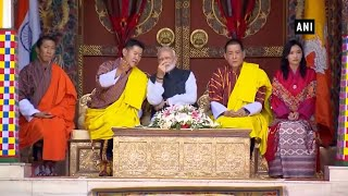 PM Modi wraps up Bhutan trip after monument visit & cultural programme