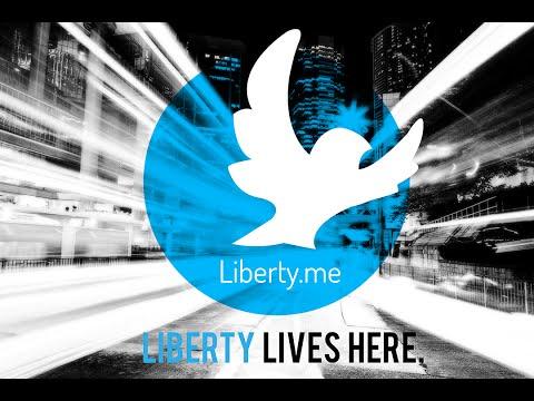 Jeffrey Tucker Talks To Mark Abela about Liberty.me's International Presence