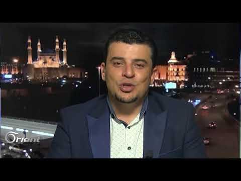 المخيمات العشوائية للسوريين في لبنان.. مخاطر تهدد حياة اللاجئين  – جيران  - 20:21-2017 / 12 / 10