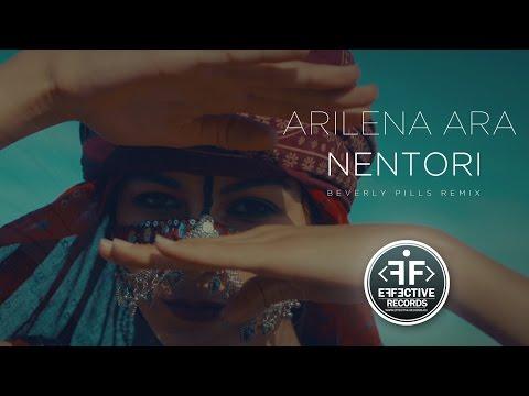 Arilena Ara - Nentori (Beverly Pills Remix) ( Official Video 2017 )
