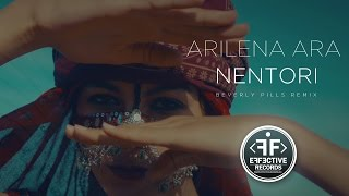 Arilena Ara - Nentori (Beverly Pills Remix) ( Official Video 2017 )