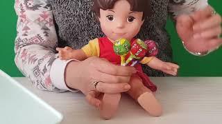 Heidi Sihir Yapıyor Sihirli Oyunlar Eğlenceli Çocuk Videoları