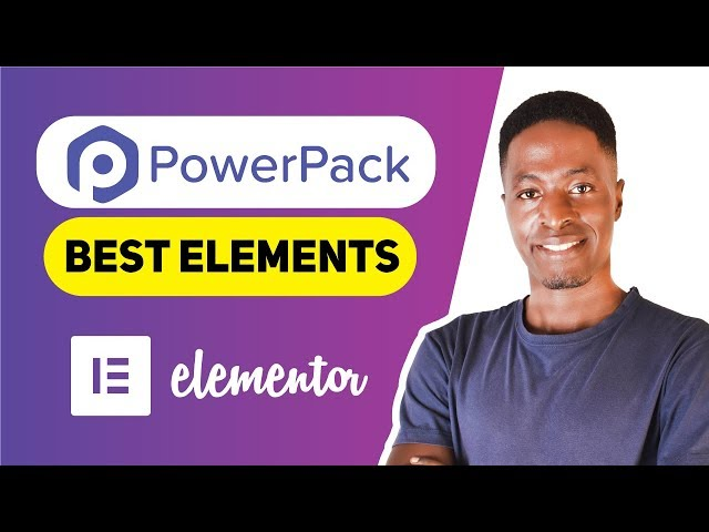 PowerPack Elements for Elementor: Best Widgets Explained