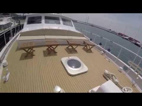 Baglietto 26m Superyacht