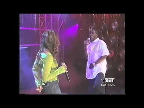 Lloyd & Ashanti Performing Southside Live