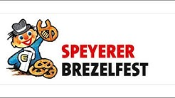 Brezelfest in Speyer