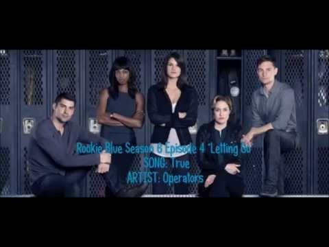 Rookie Blue S06E04 - True by Operators