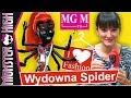 Wydowna Spider I love Fashion Monster High | Вайдона Школа Монстров + Конкурс ★MGM★