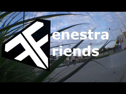 Fenestra Friends Part #1