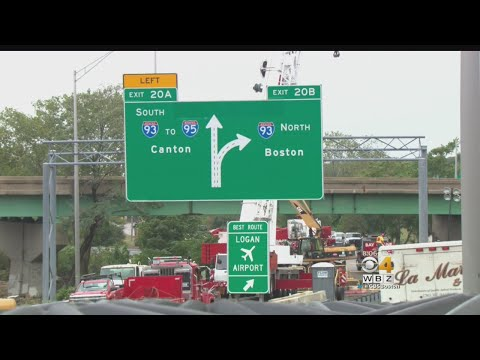 Bridge Replacement Project In Braintree To Shut Down Lanes Through