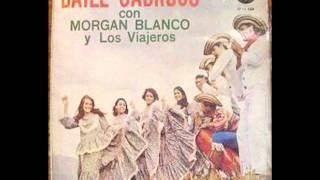 La cumbia Negra   Morgan Blanco y su Conjunto