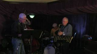 Jazz Central with Dave Karr with Brian Grivna part 2