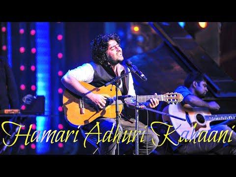 hamari-adhuri-kahani-live-arijit-singh