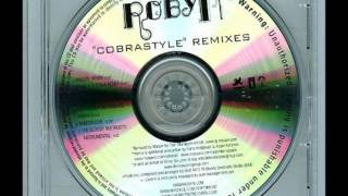 Robyn - Cobrastyle (The Bloody Beetroots Remix) HD