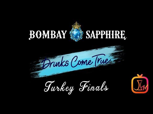 Bombay DCT 2019 Türkiye Finali Mısır Çarşısı