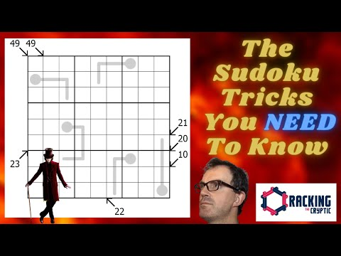 The Sudoku Tricks You Need To Know