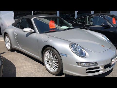 2006 Porsche 911 Newport Beach, Laguna Beach, Irvine, Los Angeles, San Diego, CA 6918MG