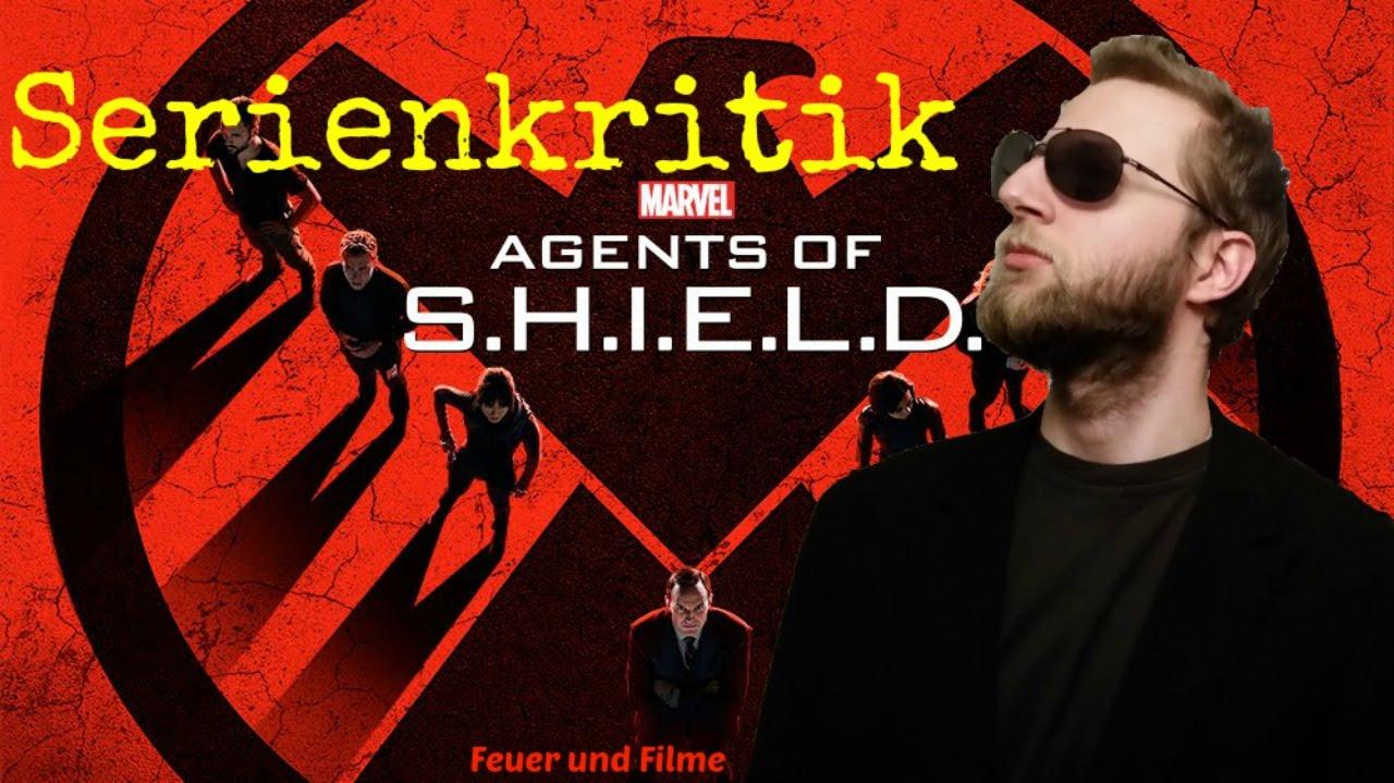Shield Staffel 2