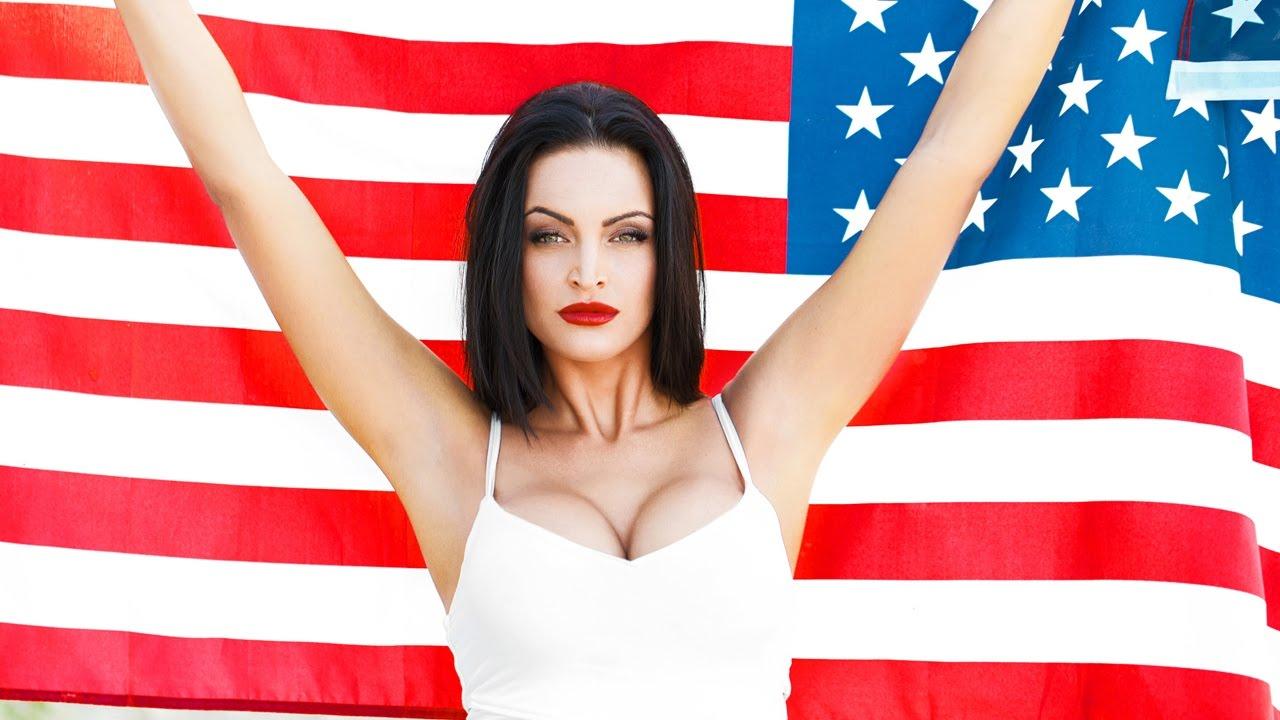 10 жестких фактов про США