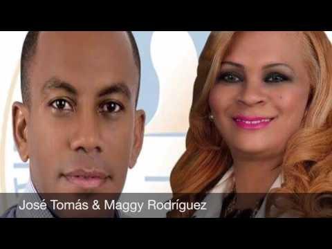 Tema Promocional Campaña 2016 - José Tomás & Maggy Rodríguez